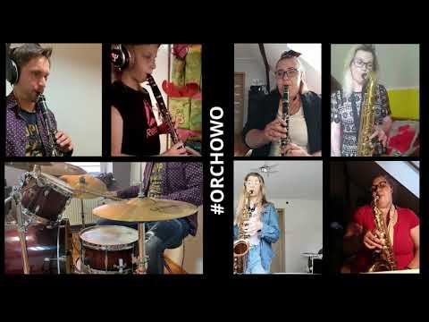 Orchowski Zespół Instrumentalny - w utworze