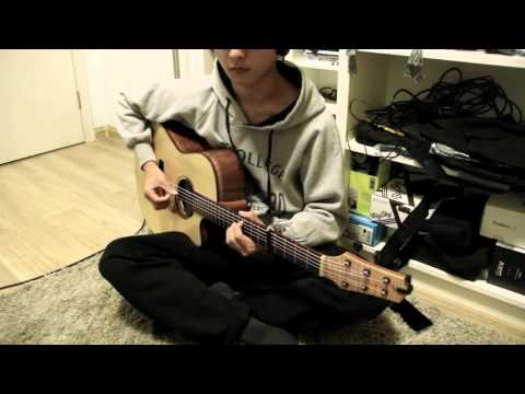 Nick Pan(奏有)-Twinkle twinkle little star[fingerstyle guitar]