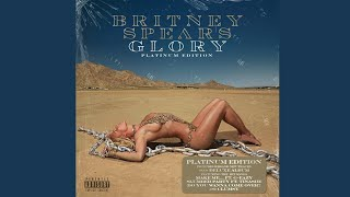 Britney Spears - Liar (Glory Platinum Edition)