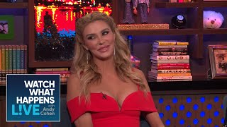 Brandi Glanville On All Things Beverly Hills   RHOBH   WWHL
