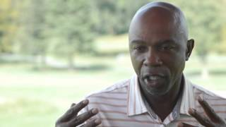 The Michael Artsis Show interview with Greg Anthony