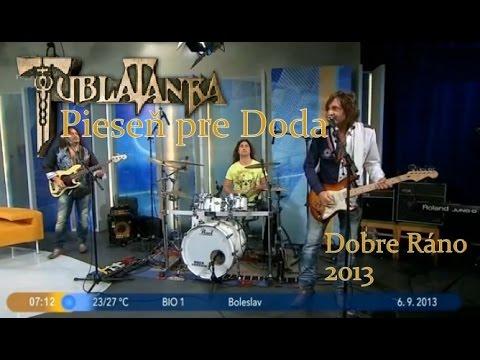 Tublatanka - Pieseň pre Doda