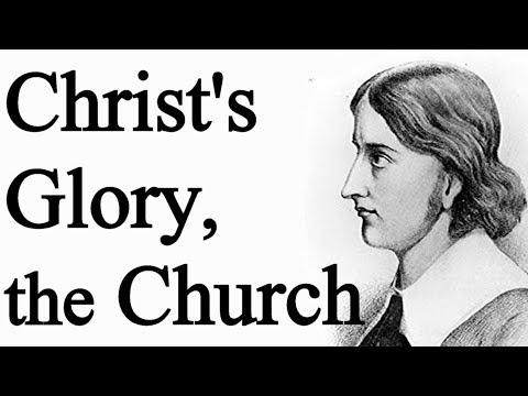 The Church is Christ's Glory - James Renwick (1662 – 1688) Christian Audio Sermon