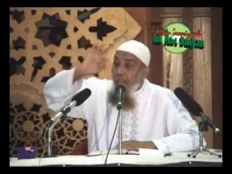 Imam Ahmad 6/13