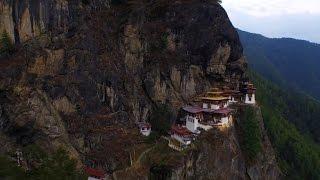 Bhutan, the mountain kingdom