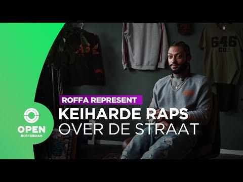 """Roffa Represent: """"Keiharde raps van de straat"""" (646RAW)"""