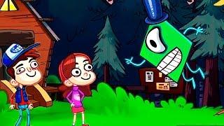 Troll Face Quest TV Shows All Secrets LEVELS Swords Full Tutorial Gameplay Walkthrough Прохождение