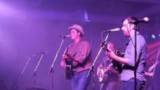 """Radio"" - Steep Canyon Rangers"