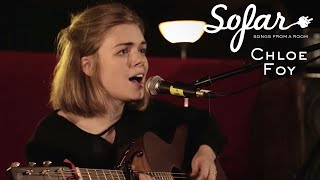 Chloe Foy - Fire And Flood | Sofar London