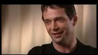 James Purefoy, Rome's Interview
