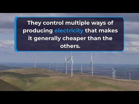 Cheap Business Electricity
