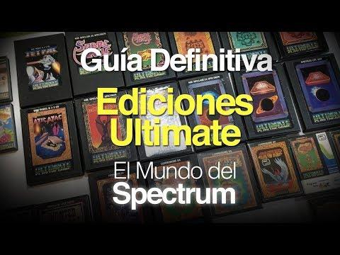 Guía Ediciones Físicas Ultimate - Especial para coleccionistas