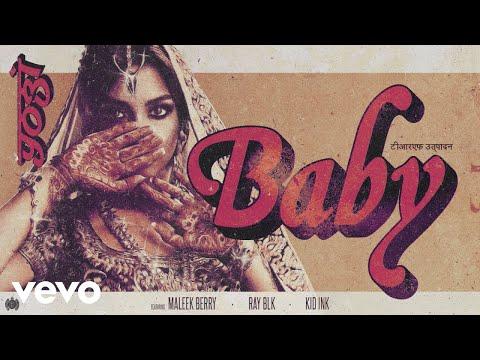 Yogi x Maleek Berry x RAY BLK - Baby (Audio) ft. Kid Ink