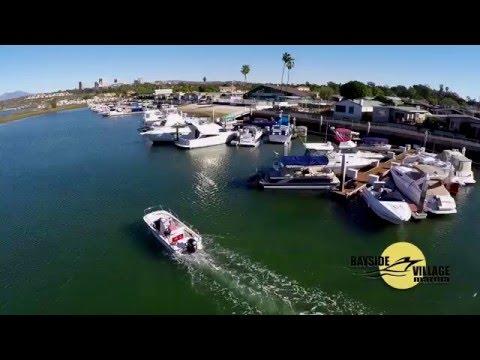 Bayside Village Marina | Newport Beach