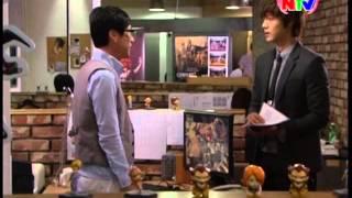 Chinh phục thiên tài -  Tập 17 - Chinh phuc thien tai - Phim Han Quoc