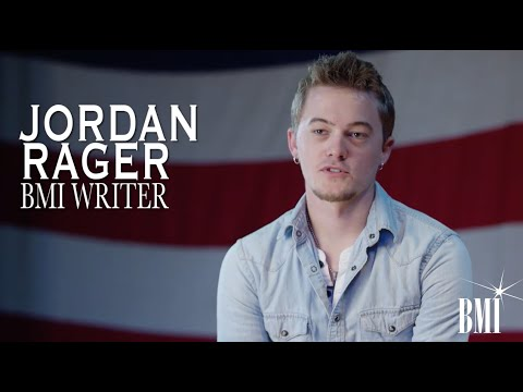 Jordan Rager Interview from Key West Songwriters Festival 2016