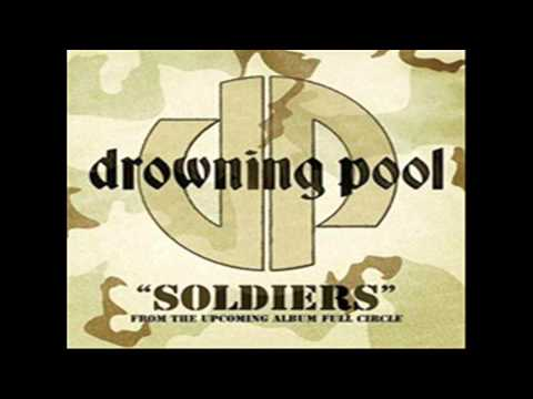 Drowning Pool Soldiers HD