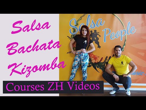 Salsa People Dance Studio & Entertainment