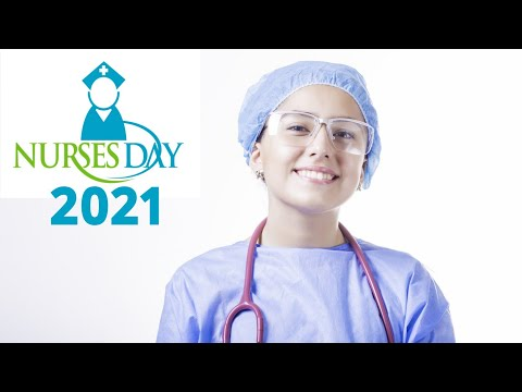 National Nurses Day 2021: Here's how much nurses make | National Nurses Day Celebration 2021