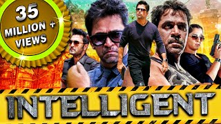 Intelligent (Nibunan) 2018 New Released Hindi Dubbed Full Movie | Arjun Sarja, Prasanna