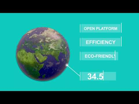 ABAX for a sustainable future