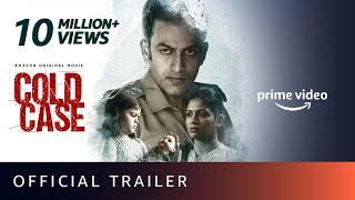 Cold Case (Malayalam) Amazon Prime Movie