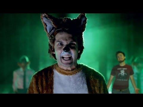 Baixar Ylvis - The Fox en Español