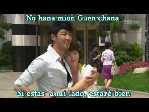 Smile - Cha Dong Ha - Ost City hall sub español