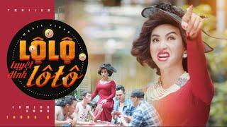 [ Official Teaser ] TUYỆT ĐỈNH LÔ TÔ - LỘ LỘ | Đoàn Lô Tô Sài Gòn Tân Thời
