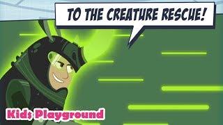 Wild Kratts Rescue Run #4