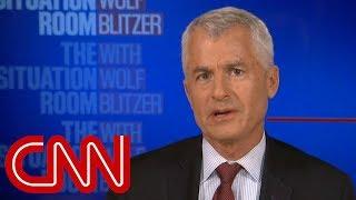 Ex-FBI official on Nunes memo: FBI is 'ticked'