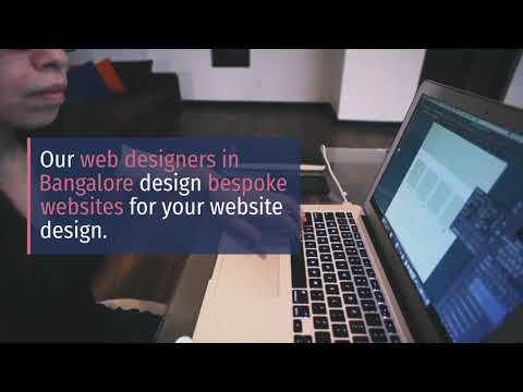 Web Designers In Bangalore