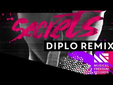 Secrets (Diplo Remix)