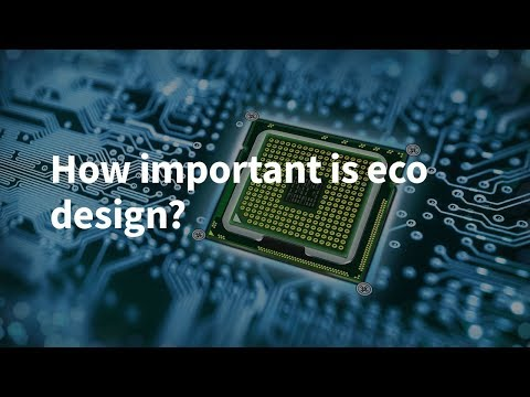 How Important Is Eco Design?
