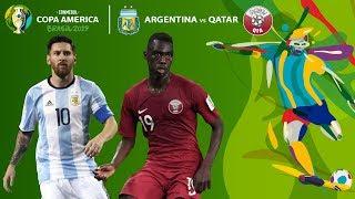 [TRỰC TIẾP] Argentina vs Qatar (2h00 ngày 24/6), Copa America 2019. Trực tiếp K+PM, FPT Play