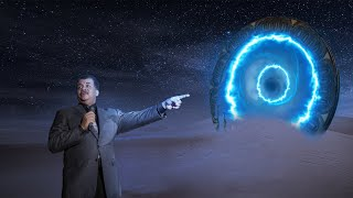The Multiverse Hypothesis Explained by Neil deGrasse Tyson