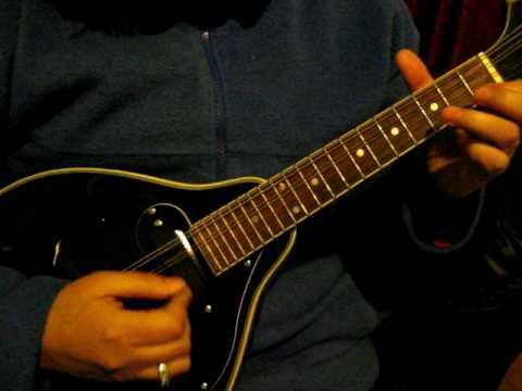 Por el poder de tu amor 1º voz mandolina