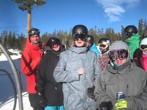 Mammoth Mountain Opening Day 2011