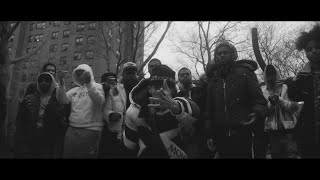 J.I. - Love Scars (Official Music Video)