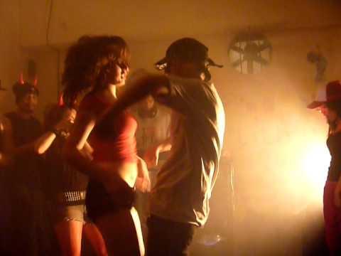 more fayah- competi de reggaeton en pareja