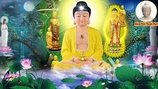 Mỗi Đêm Nghe Kinh Phật Này Cả Năm 2019 Tài Lộc Đến Đầy Nhầ Rất Linh Nghiệm ✅ 🙏