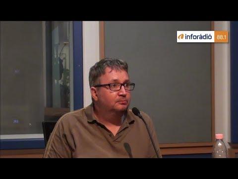 InfoRádió - Aréna - Salát Gergely - 2.rész