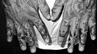 Тюремные татуировки и их значение .Тату по понятиям.