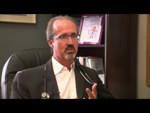 Episode 2: Dr. David Bilstrom, What Causes an Autoimmune Disease?