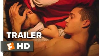 Love Official Trailer 1 (2015) - Aomi Muyock, Karl Glusman Movie HD
