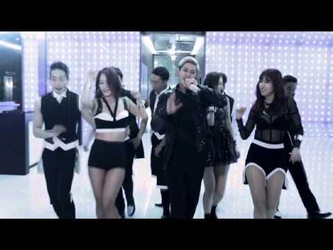 Kim Hyun Joong - His Habit