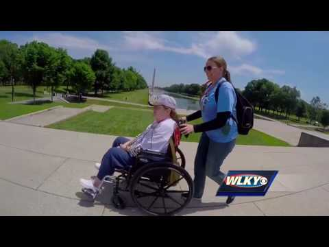 Local veterans take part in Honor Flight