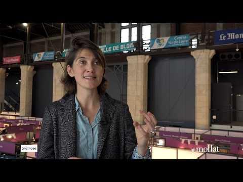 Vidéo de Manon Pignot