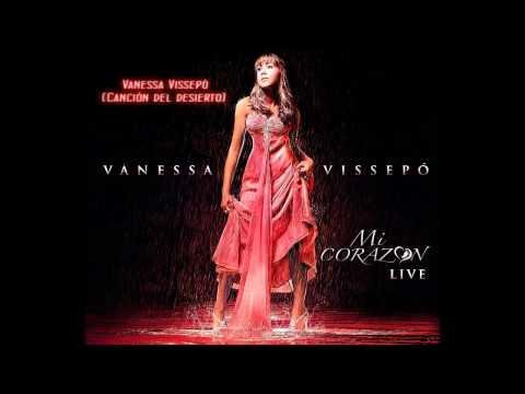 Baixar Vanessa Vissepó - Canción Del Desierto