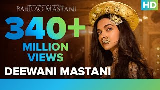 Deewani Mastani Full Video Song | Bajirao Mastani